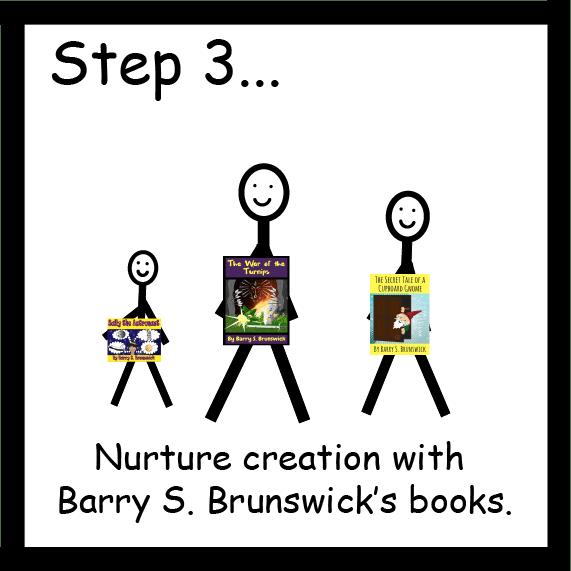 Barry-Brunswick-How-to-make-super-kids