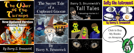 Barry-Brunswick's-Children's-Books-on-Amazon