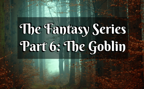 Poetry-for-Kids-Fantasy-Series-6-The-Goblin-by-Barry-Brunswick