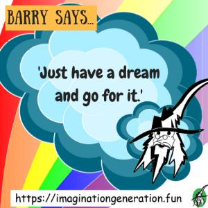 Barry-Brunswick-Author-Life-Quote