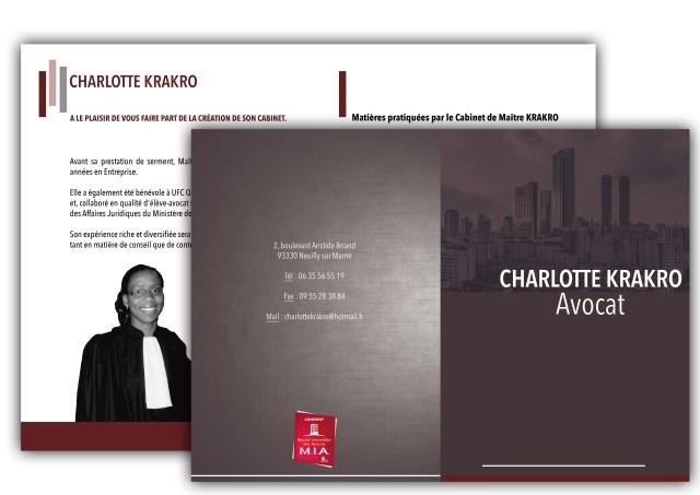 Brochure Charlotte