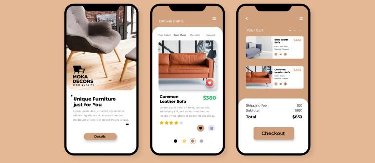 UX design : le design au service de votre Expérience Utilisateur