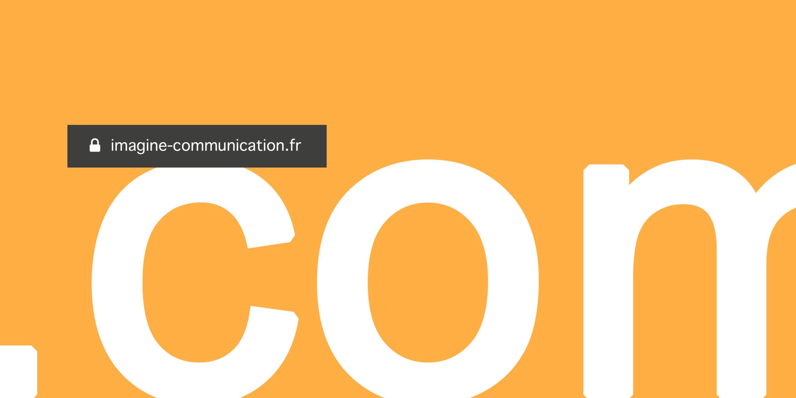 Le choix de votre extension : .com ou .fr ?