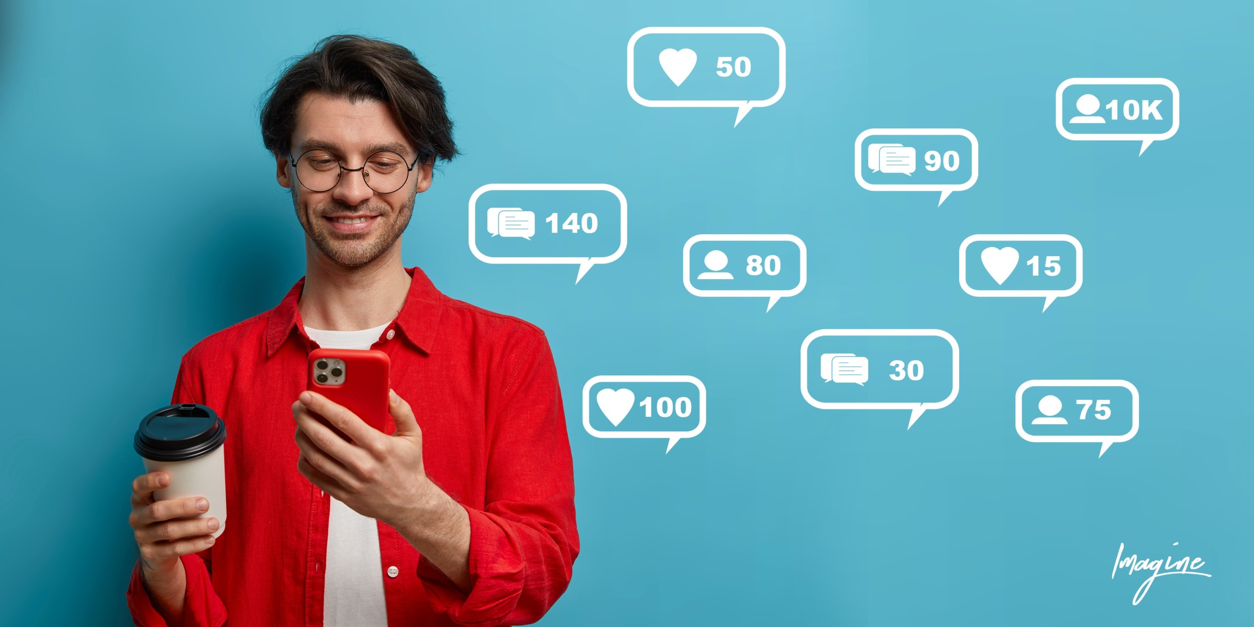 Créer et développer vos campagnes social media