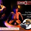 【50% OFF】FemDomination フェムドミネーション The Chair 180VRビデオ