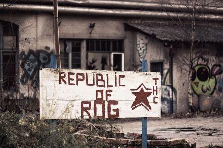 Rog Factory
