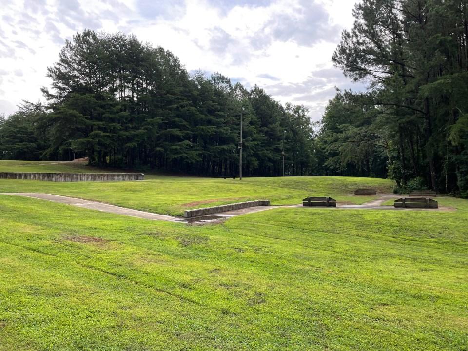 Duckett Mill Campground