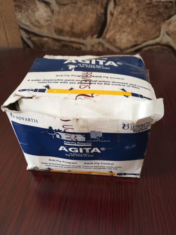 Agita 10 WP Fly Bait (80g)