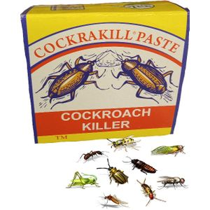 Cockrakill Paste