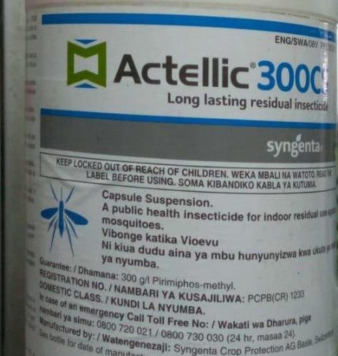 actellic-300-sc