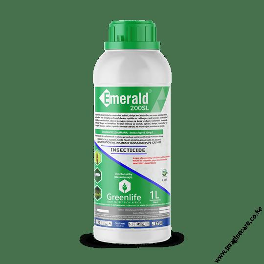emerald-200-sl