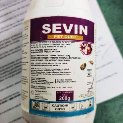 Sevin_pet_dust