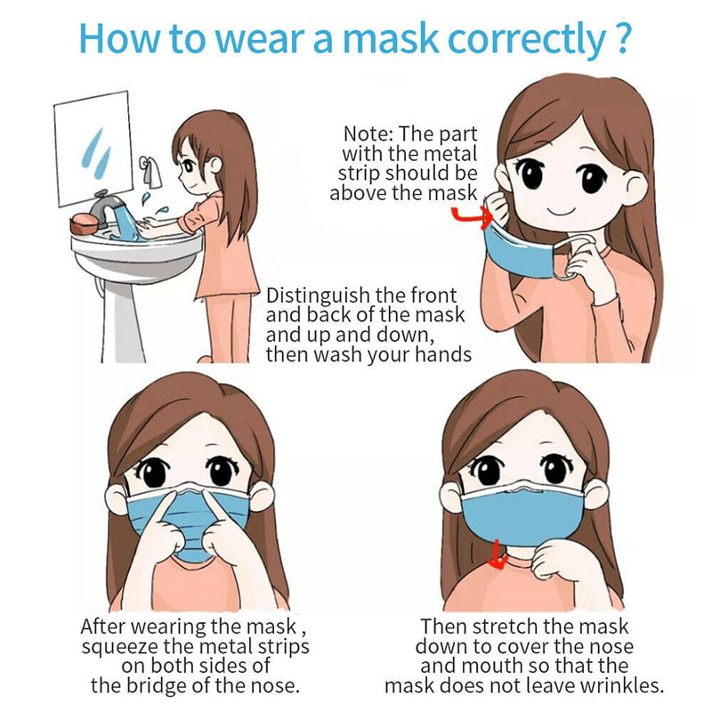 3ply_Surgical_Face_Masks_how_to_use