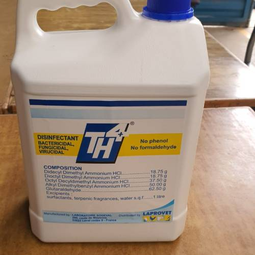 TH4+ Disinfectant