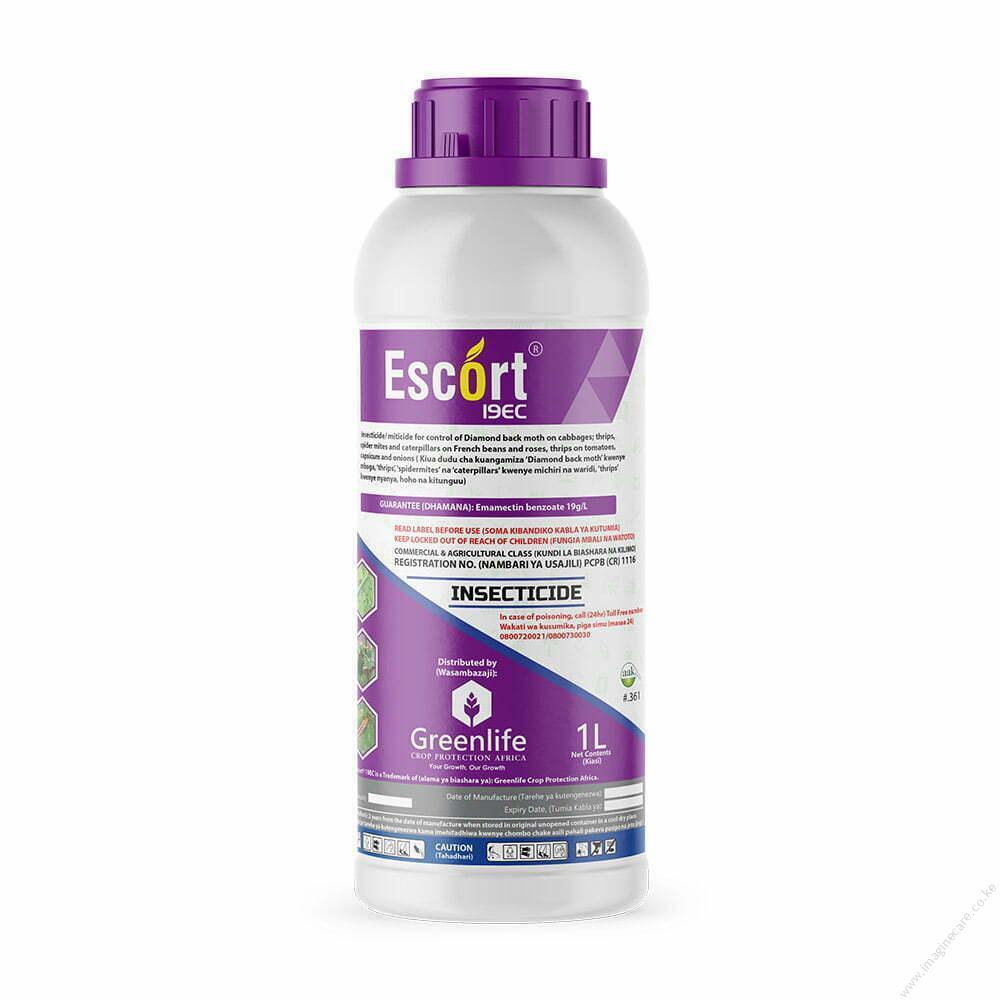 Buy Escort 19 EC