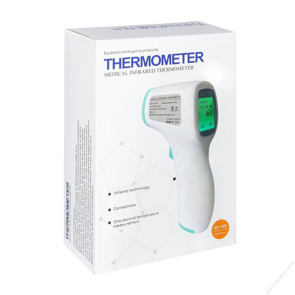 Forehead Thermometer Gun (GP-300)