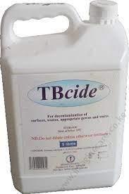 TBcide(Standardized Decontaminant)