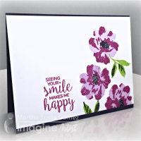 Encourage the Bright Side of Life with 2 Inspiration Cards