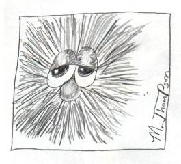 Furry Face 2