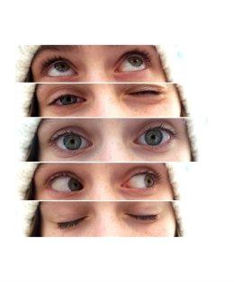 Dani's eyes1