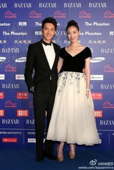 Feng Shao Feng and Ni Ni