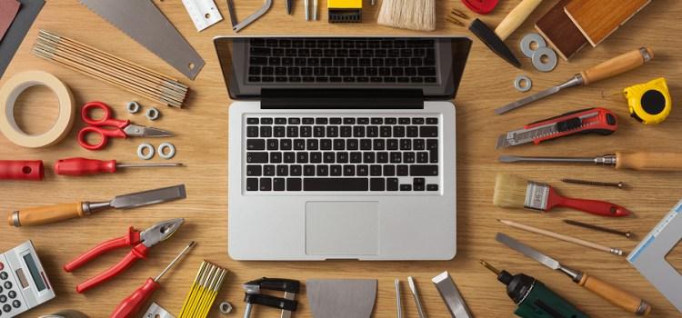 Ferramentas online: organização dos negócios