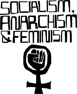 """""""Socialism, Anarchism & Feminism"""" by Carol Ehrlich"""