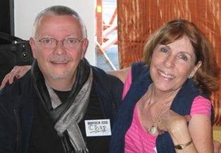 Carol-Noicholson, PhD., and-Chip Coffey