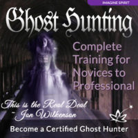 Ghost-Hunting-Course