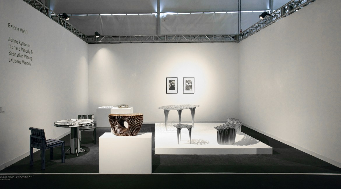 Art Basel - Design Miami, 2014