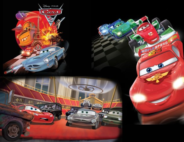 Cars Books