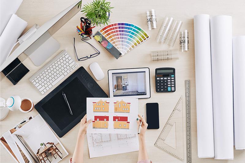 herramientas de diseño gráfico