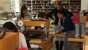 Une nouvelle école de mode publique s'ouvre  à Paris !