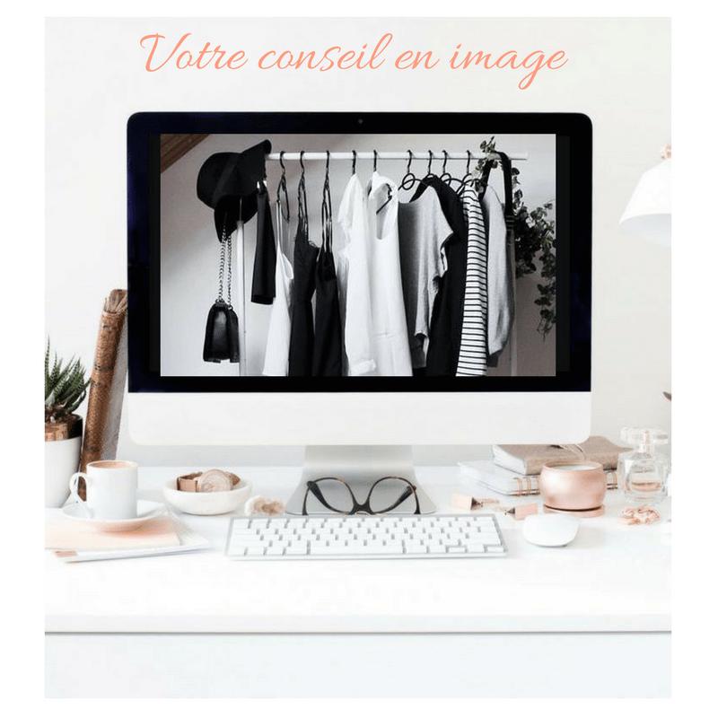 Le conseil en Image par Imagin' &Vous - Conseil en Image - Relooking