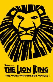 lion king # 54