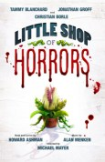 Little Shop of Horrors Show Poster