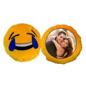 Emoji Emoticon Cushion Pillow
