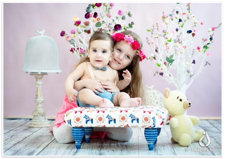 Fotografie copii