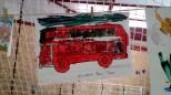 Let´s go on a London bus tour!
