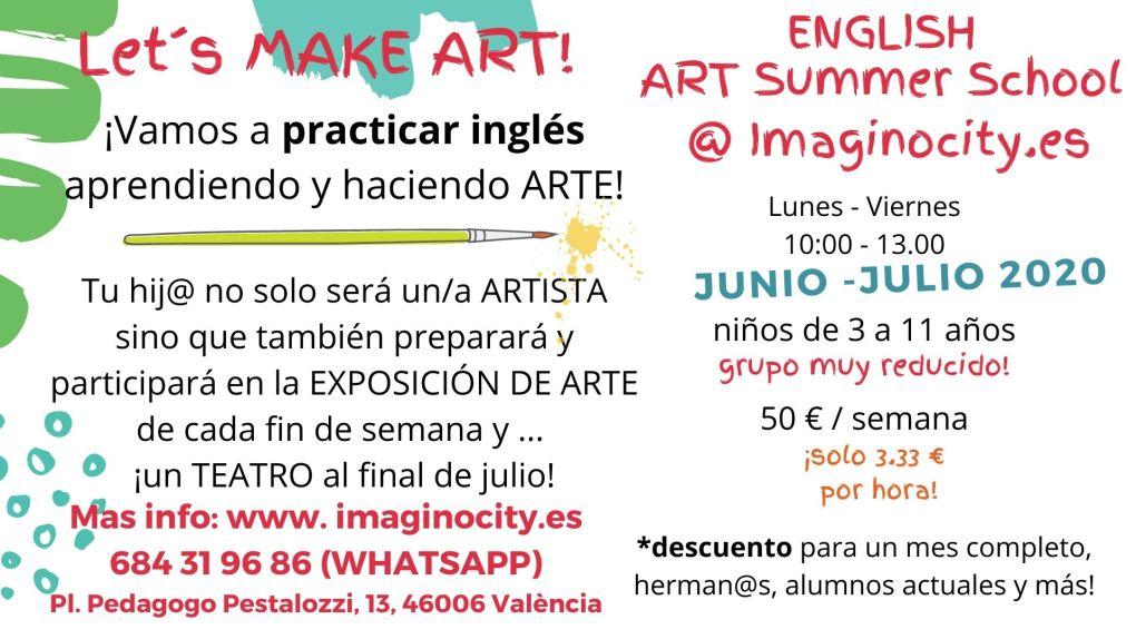 sumer school imaginocity.es