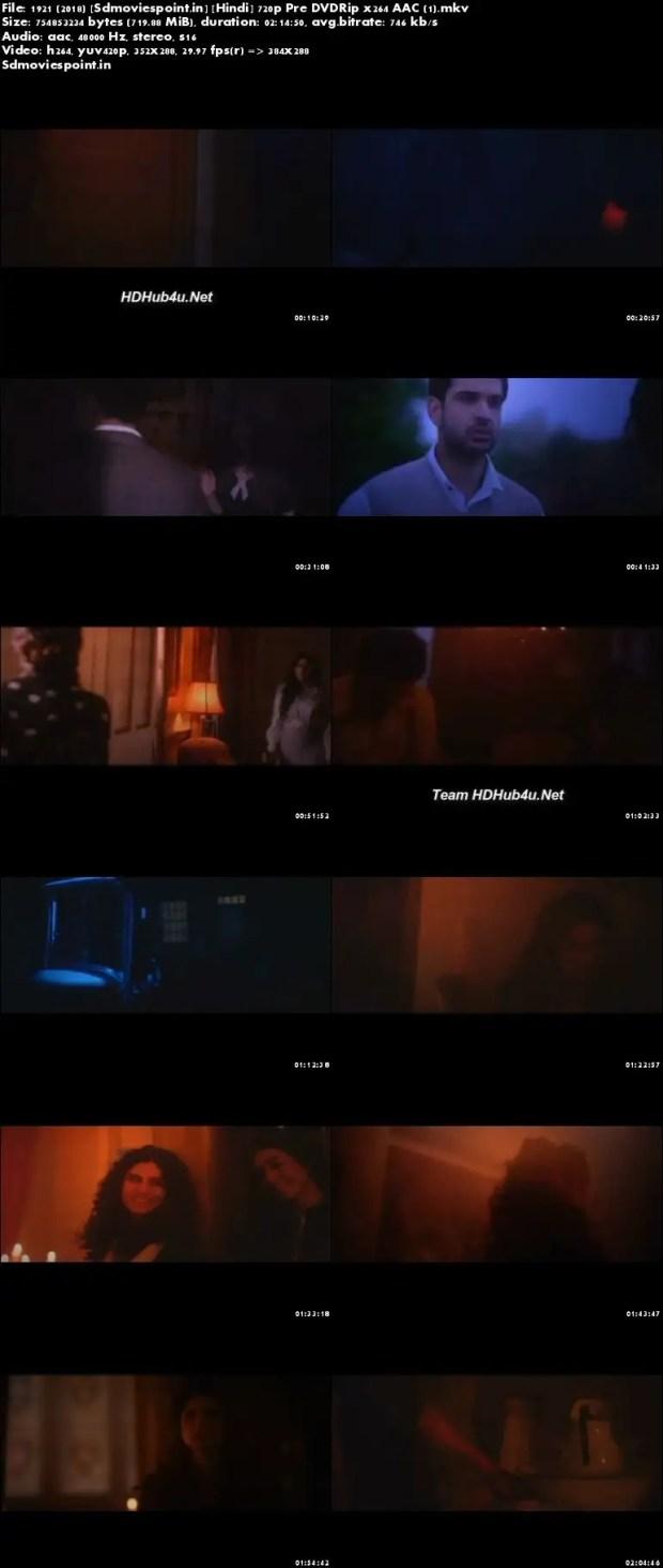 Screen Shot 1921 (2018) Full HD Movie Download Hindi Free