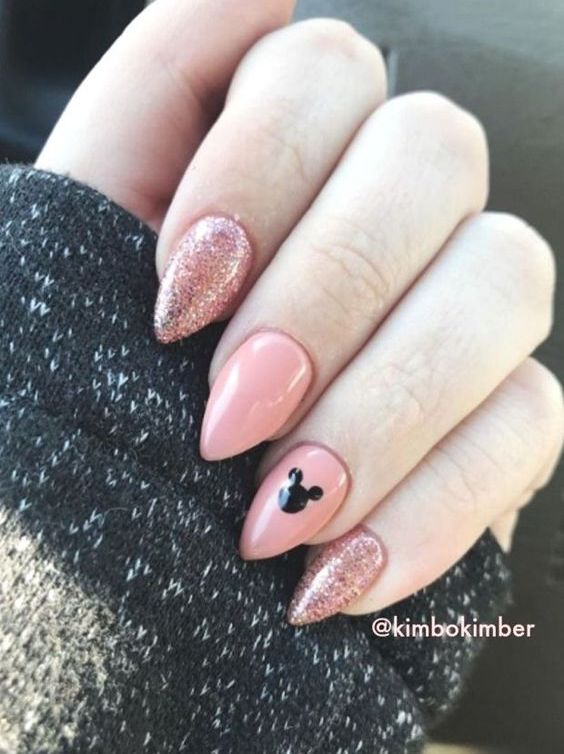 Chinese New Year Nail Art Inspirations For The Year Of The Rat