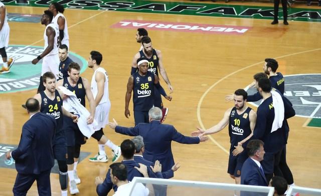 Fenerbahçe Gigi Datome