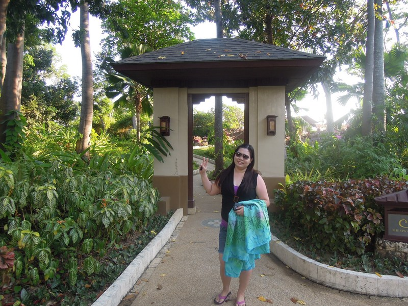 Shangri-La's Mactan Resort and Spaa