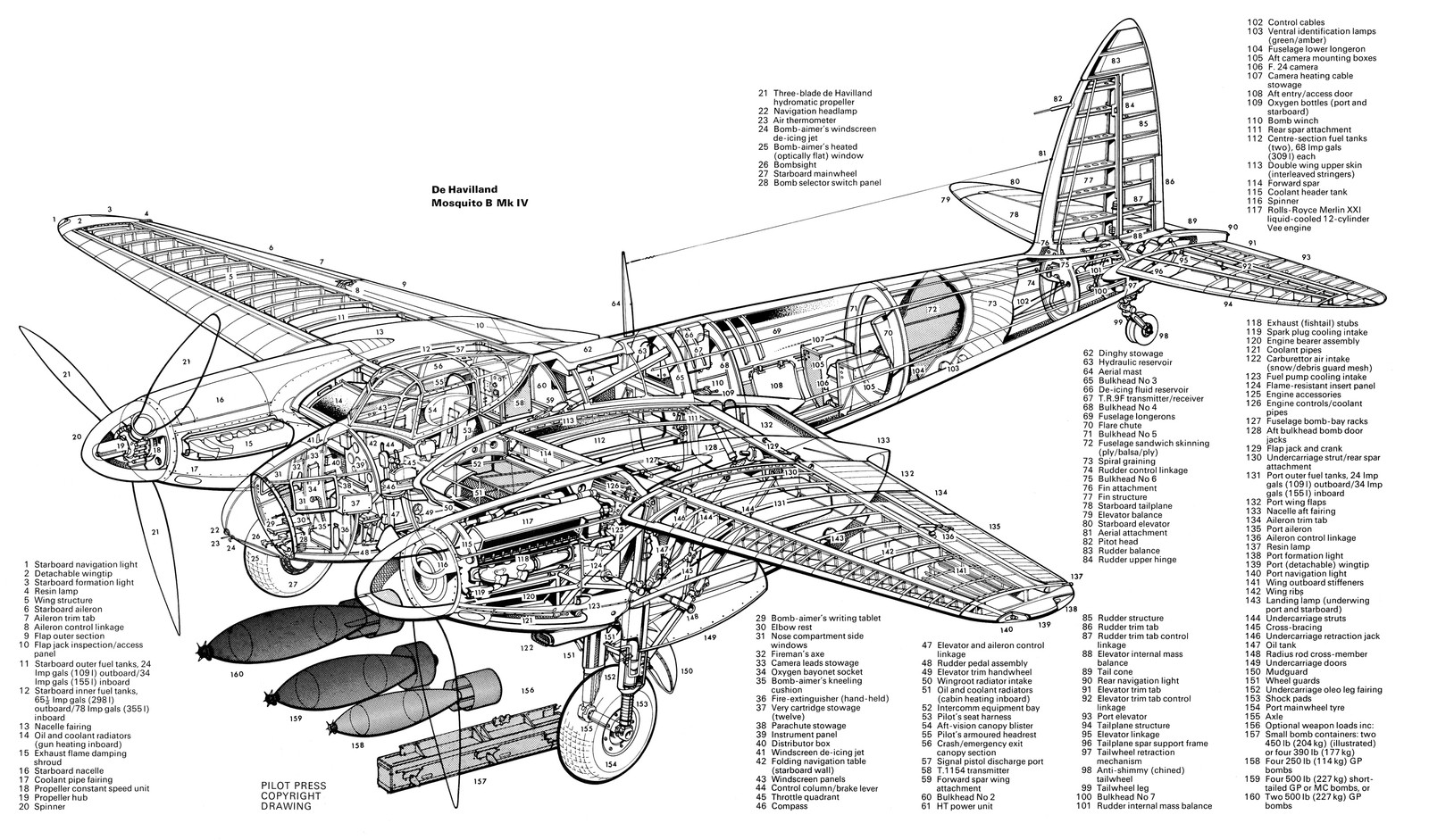 The Cutaway Drawing And Its Artists