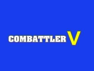 Combattler V (1976) 14xDVD5 ITA Multi Host