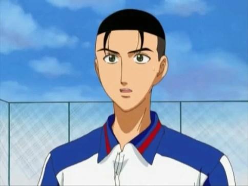 Il Principe Del Tennis (2001) DVDMux ITA JAP AVI