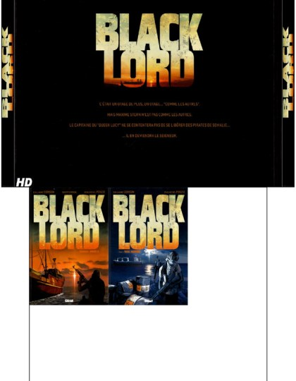 Black Lord - PACK 2015