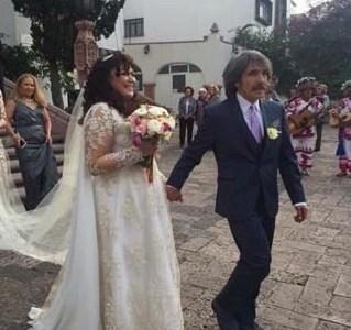Diego Verdaguer Y Amanda Miguel Y Sus Hijos