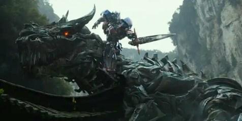 optimus prime, optimus prime dan dinasour